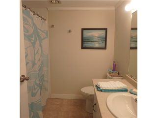 "Photo 11: 126 8880 NO 1 Road in Richmond: Boyd Park Condo for sale in ""APPLE GREENE"" : MLS®# V1137337"
