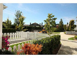 "Photo 14: 19 16228 16TH Avenue in Surrey: King George Corridor Townhouse for sale in ""Pier 16"" (South Surrey White Rock)  : MLS®# F1451437"