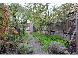 Photo 18: 214 Ontario St in VICTORIA: Vi James Bay House for sale (Victoria)  : MLS®# 715032
