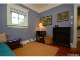 Photo 9: 214 Ontario St in VICTORIA: Vi James Bay House for sale (Victoria)  : MLS®# 715032