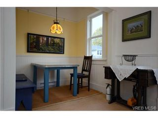Photo 12: 214 Ontario St in VICTORIA: Vi James Bay House for sale (Victoria)  : MLS®# 715032