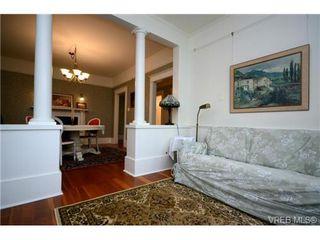 Photo 5: 214 Ontario St in VICTORIA: Vi James Bay House for sale (Victoria)  : MLS®# 715032