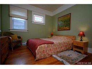 Photo 8: 214 Ontario St in VICTORIA: Vi James Bay House for sale (Victoria)  : MLS®# 715032