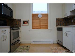 Photo 10: 214 Ontario St in VICTORIA: Vi James Bay House for sale (Victoria)  : MLS®# 715032