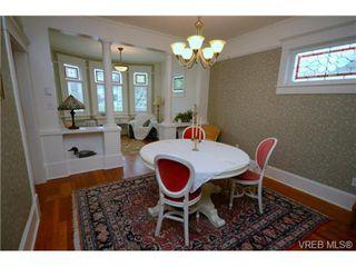 Photo 2: 214 Ontario St in VICTORIA: Vi James Bay House for sale (Victoria)  : MLS®# 715032