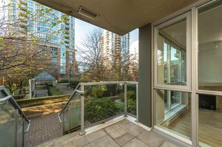 "Photo 16: 206 189 NATIONAL Avenue in Vancouver: Mount Pleasant VE Condo for sale in ""THE SUSSEX"" (Vancouver East)  : MLS®# R2018042"
