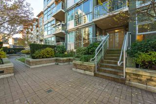 "Photo 18: 206 189 NATIONAL Avenue in Vancouver: Mount Pleasant VE Condo for sale in ""THE SUSSEX"" (Vancouver East)  : MLS®# R2018042"