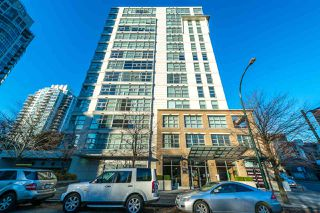 "Photo 20: 206 189 NATIONAL Avenue in Vancouver: Mount Pleasant VE Condo for sale in ""THE SUSSEX"" (Vancouver East)  : MLS®# R2018042"