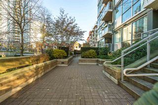 "Photo 17: 206 189 NATIONAL Avenue in Vancouver: Mount Pleasant VE Condo for sale in ""THE SUSSEX"" (Vancouver East)  : MLS®# R2018042"