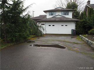 Photo 1: 1829 Fairhurst Avenue in VICTORIA: SE Lambrick Park Single Family Detached for sale (Saanich East)  : MLS®# 359285