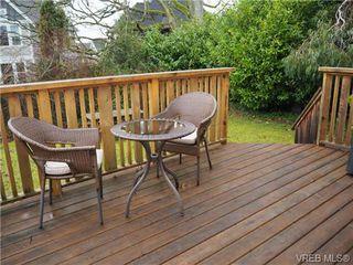 Photo 9: 1829 Fairhurst Avenue in VICTORIA: SE Lambrick Park Single Family Detached for sale (Saanich East)  : MLS®# 359285