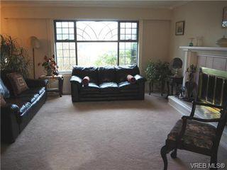 Photo 4: 1829 Fairhurst Avenue in VICTORIA: SE Lambrick Park Single Family Detached for sale (Saanich East)  : MLS®# 359285