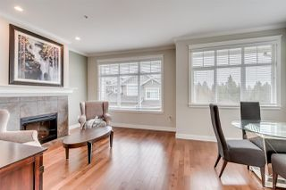 "Photo 8: 34 11282 COTTONWOOD Drive in Maple Ridge: Cottonwood MR Townhouse for sale in ""THE MEADOWS AT VERIGIN'S RIDGE"" : MLS®# R2043158"