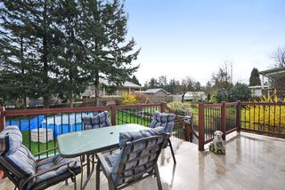 Photo 18: 2298 IMPERIAL Street in Abbotsford: Abbotsford West House for sale : MLS®# R2043924