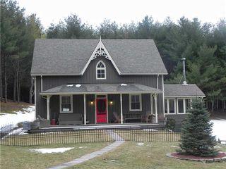 Main Photo: 797242 3rd Line E in Mulmur: Rural Mulmur House (2-Storey) for sale : MLS®# X3435367