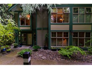 "Photo 2: 2 65 FOXWOOD Drive in Port Moody: Heritage Mountain Townhouse for sale in ""FOREST HILL"" : MLS®# R2060866"