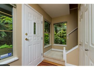 "Photo 6: 2 65 FOXWOOD Drive in Port Moody: Heritage Mountain Townhouse for sale in ""FOREST HILL"" : MLS®# R2060866"