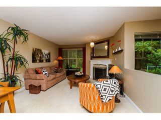 """Photo 4: 2 65 FOXWOOD Drive in Port Moody: Heritage Mountain Townhouse for sale in """"FOREST HILL"""" : MLS®# R2060866"""
