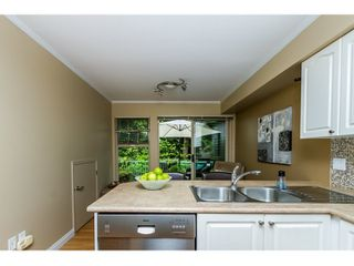 "Photo 9: 2 65 FOXWOOD Drive in Port Moody: Heritage Mountain Townhouse for sale in ""FOREST HILL"" : MLS®# R2060866"