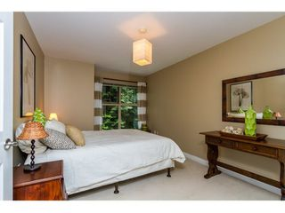 "Photo 11: 2 65 FOXWOOD Drive in Port Moody: Heritage Mountain Townhouse for sale in ""FOREST HILL"" : MLS®# R2060866"