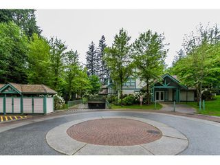 "Photo 20: 2 65 FOXWOOD Drive in Port Moody: Heritage Mountain Townhouse for sale in ""FOREST HILL"" : MLS®# R2060866"