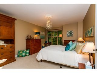 """Photo 13: 2 65 FOXWOOD Drive in Port Moody: Heritage Mountain Townhouse for sale in """"FOREST HILL"""" : MLS®# R2060866"""