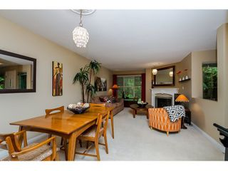 "Photo 8: 2 65 FOXWOOD Drive in Port Moody: Heritage Mountain Townhouse for sale in ""FOREST HILL"" : MLS®# R2060866"