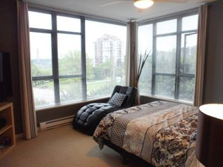 "Photo 9: 502 11 E ROYAL Avenue in New Westminster: Fraserview NW Condo for sale in ""Victoria Hill High-Rise Residences"" : MLS®# R2062450"