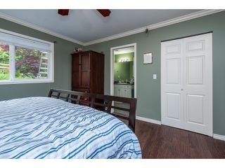 Photo 11: 35620 DINA Place in Abbotsford: Abbotsford East House for sale : MLS®# R2062154