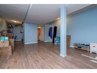 Photo 16: 35620 DINA Place in Abbotsford: Abbotsford East House for sale : MLS®# R2062154