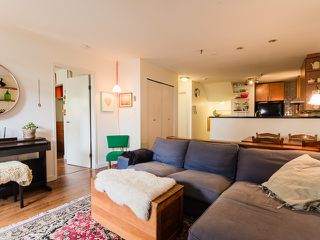 Photo 15: 104 2333 ETON Street in Vancouver: Hastings Condo for sale (Vancouver East)  : MLS®# R2083404