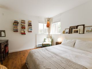 Photo 10: 104 2333 ETON Street in Vancouver: Hastings Condo for sale (Vancouver East)  : MLS®# R2083404