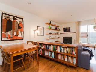 Photo 5: 104 2333 ETON Street in Vancouver: Hastings Condo for sale (Vancouver East)  : MLS®# R2083404