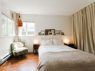 Photo 9: 104 2333 ETON Street in Vancouver: Hastings Condo for sale (Vancouver East)  : MLS®# R2083404