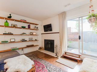 Photo 4: 104 2333 ETON Street in Vancouver: Hastings Condo for sale (Vancouver East)  : MLS®# R2083404