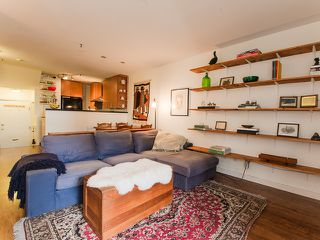 Photo 6: 104 2333 ETON Street in Vancouver: Hastings Condo for sale (Vancouver East)  : MLS®# R2083404