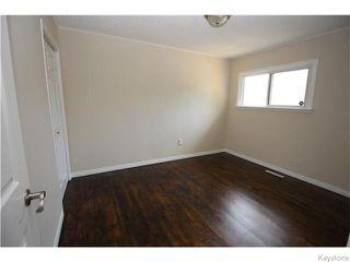 Photo 7: 1262 Logan Avenue in Winnipeg: Brooklands / Weston Residential for sale (West Winnipeg)  : MLS®# 1617354