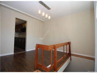 Photo 5: 1262 Logan Avenue in Winnipeg: Brooklands / Weston Residential for sale (West Winnipeg)  : MLS®# 1617354