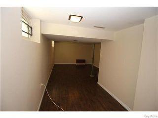 Photo 6: 1262 Logan Avenue in Winnipeg: Brooklands / Weston Residential for sale (West Winnipeg)  : MLS®# 1617354