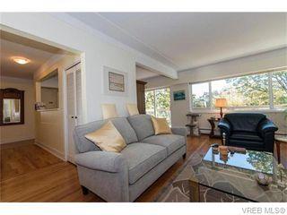 Photo 9: 1685 Yale St in VICTORIA: OB North Oak Bay Single Family Detached for sale (Oak Bay)  : MLS®# 743768
