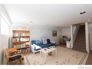 Photo 16: 1685 Yale St in VICTORIA: OB North Oak Bay Single Family Detached for sale (Oak Bay)  : MLS®# 743768
