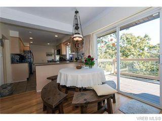Photo 7: 1685 Yale St in VICTORIA: OB North Oak Bay Single Family Detached for sale (Oak Bay)  : MLS®# 743768