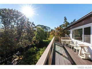 Photo 20: 1685 Yale St in VICTORIA: OB North Oak Bay Single Family Detached for sale (Oak Bay)  : MLS®# 743768