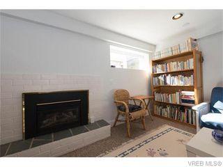 Photo 18: 1685 Yale St in VICTORIA: OB North Oak Bay Single Family Detached for sale (Oak Bay)  : MLS®# 743768