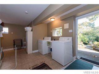 Photo 17: 1685 Yale St in VICTORIA: OB North Oak Bay Single Family Detached for sale (Oak Bay)  : MLS®# 743768