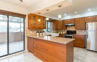 Photo 9: 1349 PHILLIPS Avenue in Burnaby: Simon Fraser Univer. House for sale (Burnaby North)  : MLS®# R2117889