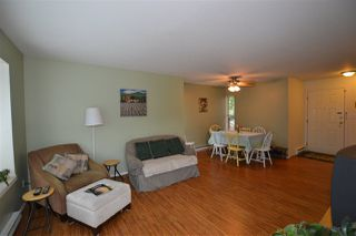 "Photo 3: 1207 1750 MCKENZIE Road in Abbotsford: Poplar Townhouse for sale in ""ALDERGLEN"" : MLS®# R2121924"