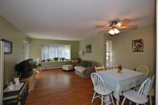 "Photo 2: 1207 1750 MCKENZIE Road in Abbotsford: Poplar Townhouse for sale in ""ALDERGLEN"" : MLS®# R2121924"