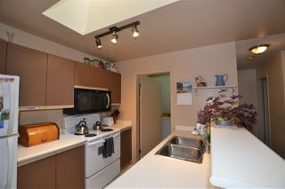 "Photo 6: 1207 1750 MCKENZIE Road in Abbotsford: Poplar Townhouse for sale in ""ALDERGLEN"" : MLS®# R2121924"