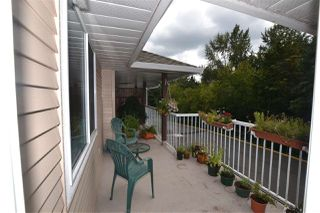 "Photo 15: 1207 1750 MCKENZIE Road in Abbotsford: Poplar Townhouse for sale in ""ALDERGLEN"" : MLS®# R2121924"
